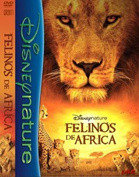 Disney Nature African Cats – latino