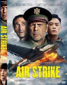 Air Strike – latino