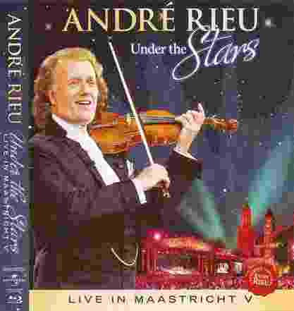 Andre Rieu Under the Stars