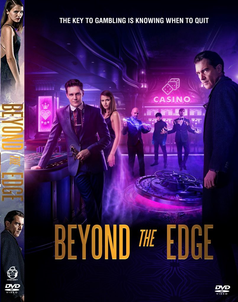Beyond the edge – sub