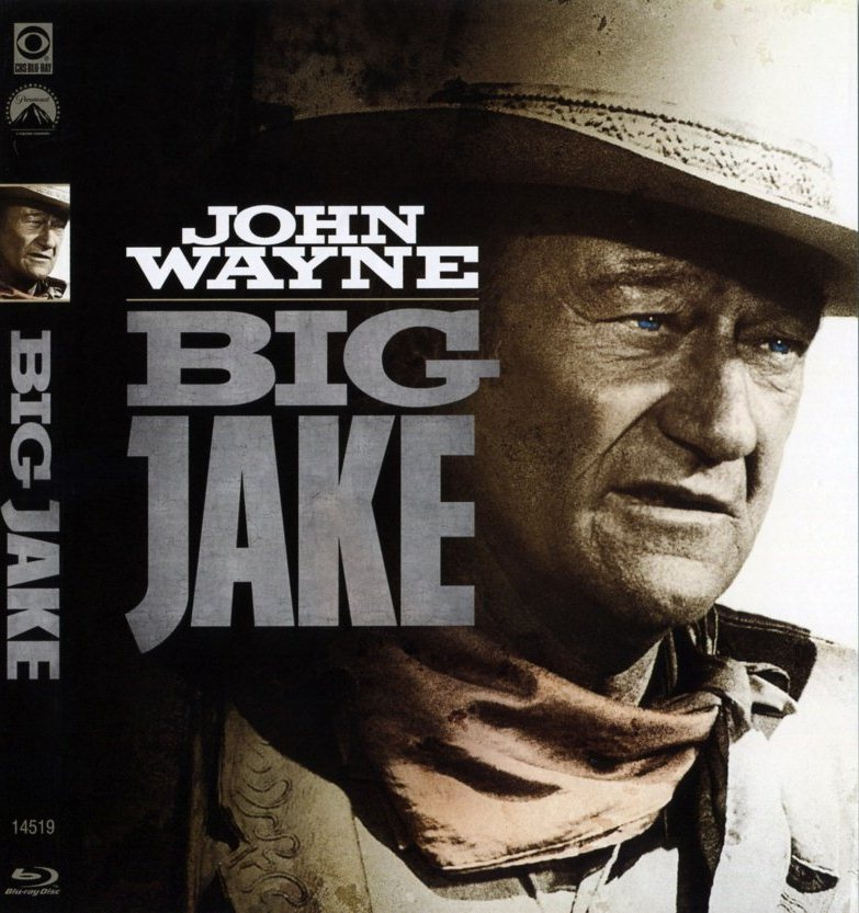 Big Jake – latino