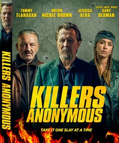Killers Anonymous – sub