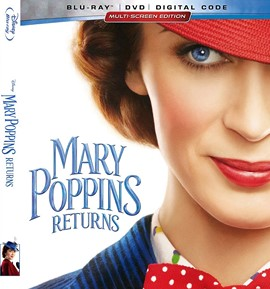 Mary Poppins regresa – latino