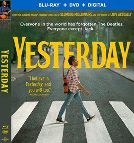 Yesterday – latino
