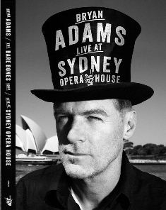 Bryan Adams Live at Sidney