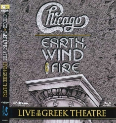 Chicago Earth wind and Fire