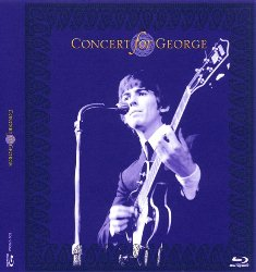 Concet for George