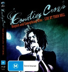 Counting Crows Live at Town Hall