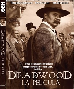 Deadwood la película – latino