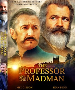 The Professor and the Madman – latino