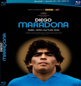 Diego Maradona (documental) – latino