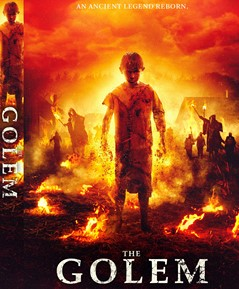 The Golem – latino