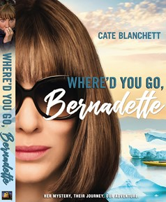 Where'd You Go, Bernadette – sub