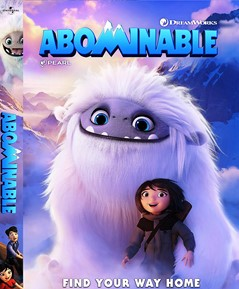 Abominable – latino