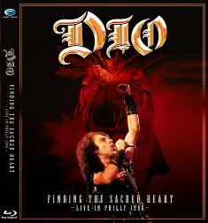Dio Finding the Sacred Heart live in Philly