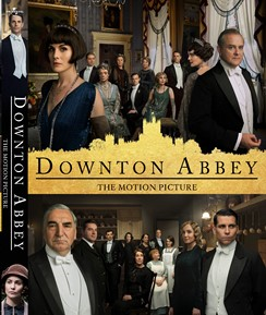 Downton Abbey The Motion Picture – latino