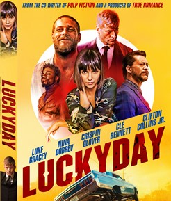 Lucky Day – sub