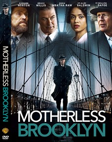 Motherless Brooklyn – latino