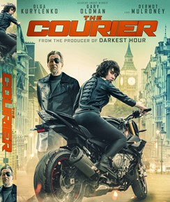 The Courier – sub