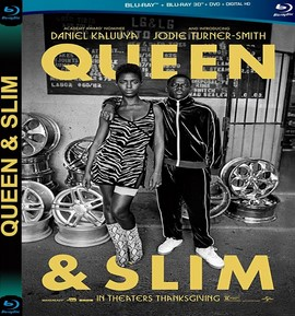 Queen and Slim – latino