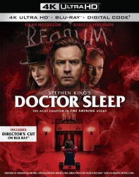 Doctor Sleep – latino