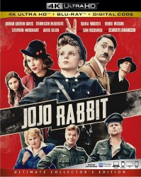 Jojo Rabbit – latino