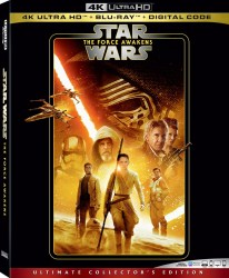 Star Wars episodio VII – latino