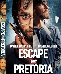 Escape de Pretoria – español