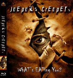 Jeepers Creepers I – latino