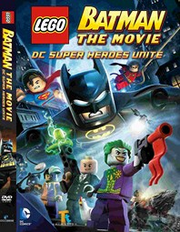 LEGO Batman The Movie