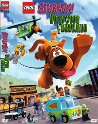LEGO Scooby-Doo Hollywood Embrujado
