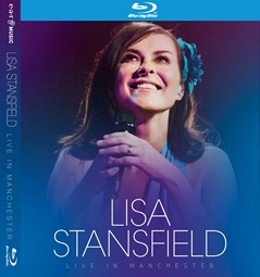 Lisa Stansfield Live in Manchester
