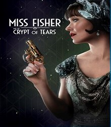 Miss Fisher and the Crypt of Tears – sub