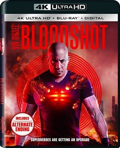 The Bloodshot – latino