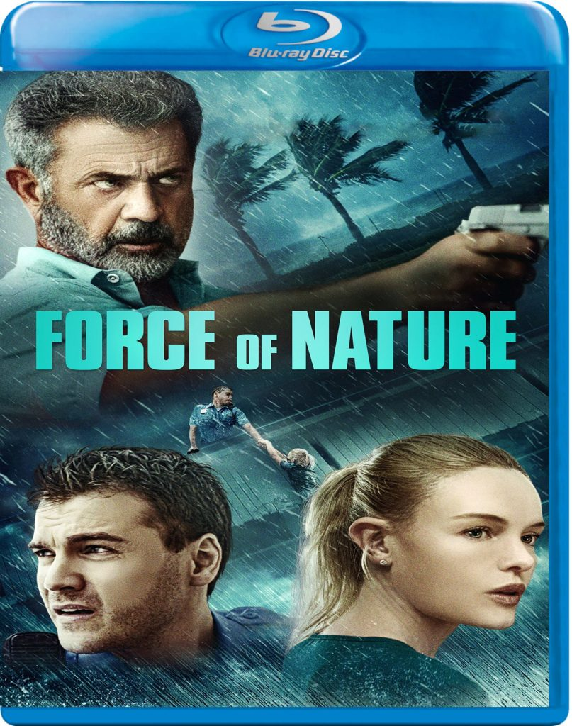 Force of Nature – sub