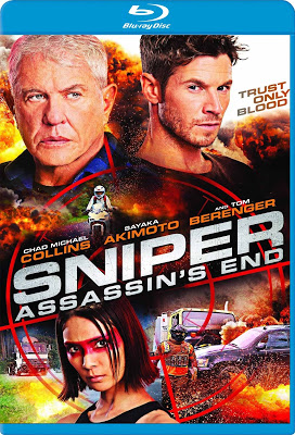 Sniper assassins end – sub