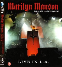 Marilyn Manson Live in L.A.