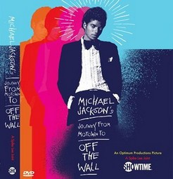 Michael Jackson's Journey from Motown to Off the Wal